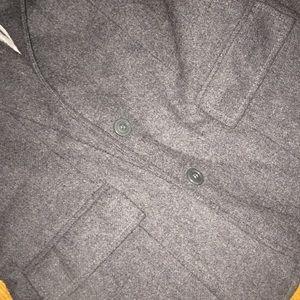 Oscar de la Renta Jackets & Coats - Bespoke Oscar de la Renta blazer